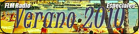 Especial Verano 2010 - FLM Radio, Especial - banner