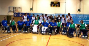 Deporte sin barreras: Los Toros, primer equipo de rugby en silla de ruedas de España