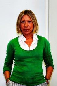 Habla la dirección: Ana Soriano, directora de la Fundación Lesionado Medular
