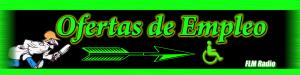Ofertas de Empleo - FLM Radio - banner