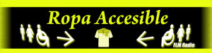 Encuesta para ropa accesible - Flm Radio - Banner
