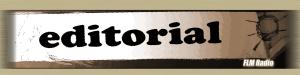 Editorial - FLM Radio - Banner