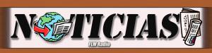 Noticias - FLM Radio - Banner