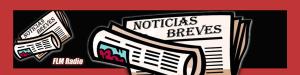 Noticias breves - FLM Radio - Banner