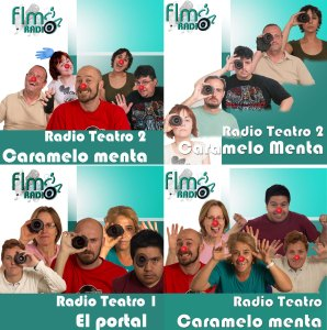 Radioteatro FLM Radio