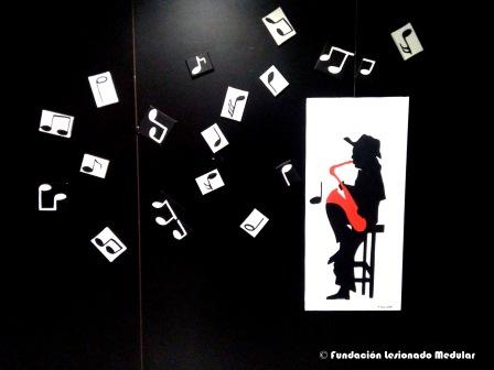 Obra de Antonio Molinero - 3er Premio II Concurso FLM