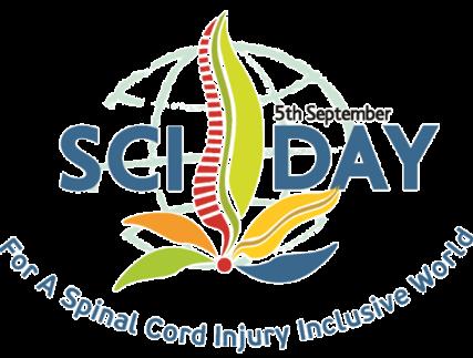 5 de Septiembre - Día Internacional de la Lesión Medular