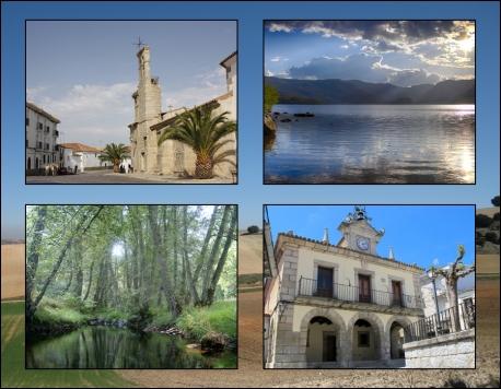 Rincones de Portugal, Cáceres, Ávila, Zamora y La Mancha