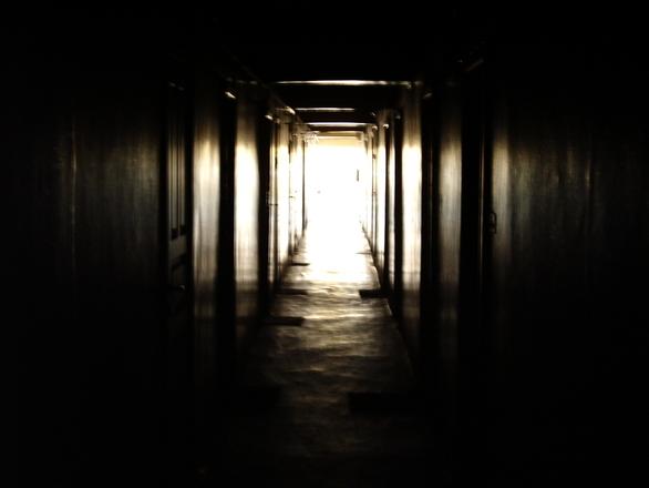 No hay mejor lugar que un bunker para descubrir nuestro lado oculto