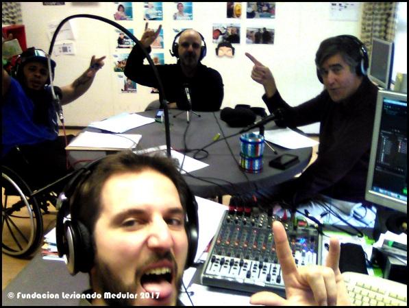 Degustando Mofongo Sonoro - FLM Radio