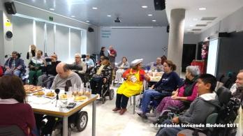 II Concurso Tapas FLM Radio