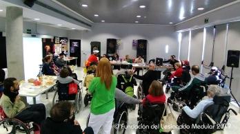 Público hambriento el II Concurso de Tapas FLM