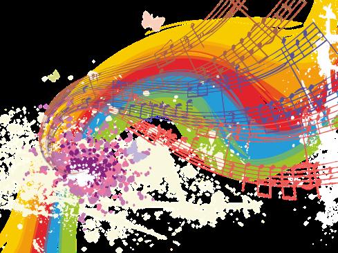 música radio magazine