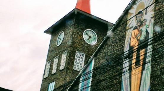 iglesia san jose quevedo ecuador