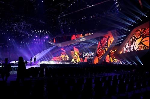 eurovision radio directo