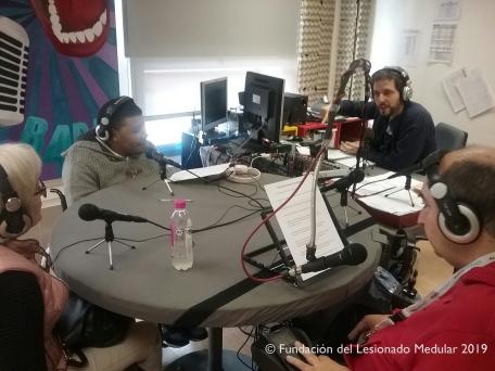 Entrevista a Elisabeth Heilmeyer (4 de Marzo 2019)
